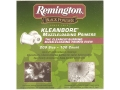 Remington Primers # 209 Muzzleloading Case of 2000 (20 Boxes of 100)