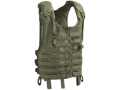 CamelBak Delta-5 Tactical Vest with 102 oz Hydration System MOLLE Compatible Nylon
