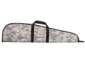 "Allen Storm Scoped Rifle Case 40"" Nylon ACU Camo"
