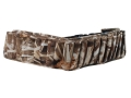 Tanglefree Shotshell Ammunition Carrier Belt 25-Round Neoprene Realtree Max-4 Camo