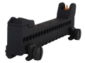 Product detail of Archangel Auxiliary Sight for AR-15 Handguard Black