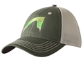 Mountain Khakis Sunset Peak Trucker Cap Cotton and Polyester Mesh
