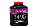 Product detail of Accurate 2495 Smokeless Powder