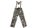 Tree Spider Men's SpiderWeb FeatherLite Safety Harness Bibs Polyester