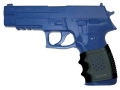 Pachmayr Tactical Grip Glove Slip-On Grip Sleeve Sig Sauer P226 Rubber Black