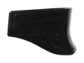 Magnum Research Finger Rest Magazine Base Pad Micro Desert Eagle 380 ACP 6-Round Polymer Black