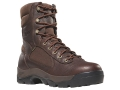 Product detail of Danner High Country 8&quot; Waterproof Uninsulated Hunting Boots Leather and Nylon