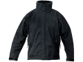 "BlackHawk Warrior Wear Shell Jak Layer 3 Jacket Synthetic Blend Black Small (34"" to 36"")"