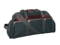 Boyt Ultimate Sportsman&#39;s Duffel Bag 21&quot; x 12&quot; x 12&quot; Canvas Green