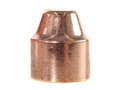 Factory Second Bullets 45 Caliber (451 Diameter) 185 Grain Full Metal Jacket Semi-Wadcutter Box of 100 (Bulk Packaged)