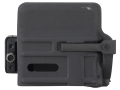 Product detail of Boonie Packer REDI-MAG MKI Magazine Holder Quick-Attach with Bolt Catch Extension Polymer Black