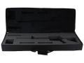 "Product detail of Bulldog Hard-Sided Tactical Rifle Gun Case AR-15 Carbine 40"" Nylon Black"