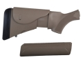 Advanced Technology Akita Adjustable Stock and Forend Set with Cheekrest & Scorpion Recoil Pad Ithaca 37 12 Gauge Polymer