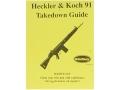 """Radocy Takedown Guide """"HK 91"""""""