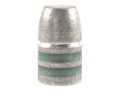 Hunters Supply Hard Cast Bullets 50 Caliber (511 Diameter) 420 Grain Lead Flat Nose Box of 250