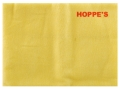 Product detail of Hoppe&#39;s #9 Wax Treated Gun Cleaning Cloth