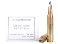 Prvi Partizan Ammunition 5.56x45mm NATO 62 Grain M855 SS109 Penetrator Full Metal Jacket Battle Pack of 200