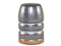 Cast Performance Bullets 45 Caliber (452 Diameter) 265 Grain Lead Wide Flat Nose Gas Check