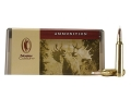 Nosler Custom Ammunition 7mm Remington Magnum 160 Grain AccuBond Spitzer Box of 20