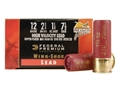 Federal Premium Wing-Shok Pheasants Forever Ammunition 12 Gauge 2-3/4&quot; 1-1/4 oz Buffered #7-1/2 Copper Plated Shot Box of 25