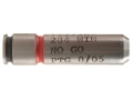 PTG Headspace No-Go Gage 6.5mm-284 Winchester, 284 Winchester