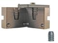 RCBS 1-Cavity Bullet Mold 50-400-SWC 500 S&W (500 Diameter) 400 Grain Semi-Wadcutter