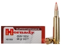 Hornady SUPERFORMANCE Ammunition 6mm Remington 95 Grain SST Box of 20