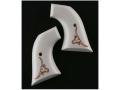 Hogue Grips Ruger Super Blackhawk Ivory Polymer