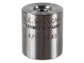 L.E. Wilson Decapping Base #425