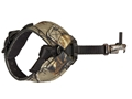 Scott Archery Silverhorn Nylon Connector Bow Release Buckle Strap Realtree AP Camo