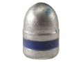 Meister Hard Cast Bullets 45 Caliber (452 Diameter) 230 Grain Lead Round Nose Box of 500
