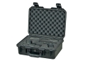 Storm 2200 Pistol Gun Case with Pre-Scored Foam Insert 15&quot; x 10-1/2&quot; x 6&quot; Polymer Black