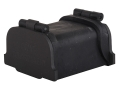 GG&amp;G FTE Hood and Flip-Up Lens Covers Combo EOTech XPS Black