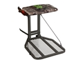 Summit Crush Series Perch Hang On Treestand