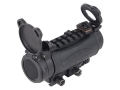 Aimpoint CS Red Dot Sight 26mm Tube 1x 2 MOA Dot with Integrated Picatinny-Style Mount Matte