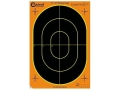 "Product detail of Caldwell Orange Peel Target 12""x18"" Self-Adhesive Silhouette"