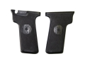 Vintage Gun Grips H&amp;R 32 ACP Polymer Black