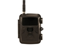 Covert Code Black 3G AT&T Cellular Black Flash Infared Game Camera 12 Megapixel Brown