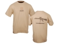 Noveske T-Shirt Short Sleeve Cotton/Polyester
