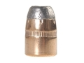 Product detail of Winchester Bullets 38 Caliber (357 Diameter) 125 Grain Jacketed Hollow Point