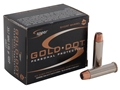 Speer Gold Dot Short Barrel Ammunition 357 Magnum 135 Grain Jacketed Hollow Point Box of 20