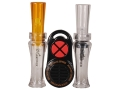 Product detail of Buck Gardner Predator Triple Threat Predator Calls Pack of 3