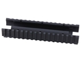 ERGO 3 Rail Short Forend Mossberg 500, 590 12 Gauge Aluminum Matte
