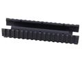 ERGO 3 Rail Short Forend Mossberg 500, 590 12 Gauge Aluminum Matte