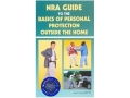 """NRA Guide To Personal Protection Outside the Home"" Book"