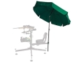 RCBS Rapid Acquisition Shooting System (RASS) Shooting Bench Canopy
