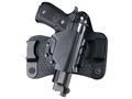 Beretta Hybrid Inside the Waistband Holster Right Hand Beretta 92, 96, M9 ABS and Leather
