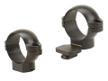 "Product detail of Leupold 1"" Standard Rings Extended Front Matte Medium"