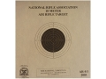 Product detail of NRA Official Air Rifle Target AR-5/1 10 Meter Air Rifle Paper Package of 100