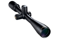 Nikon Buckmasters Rifle Scope 6-18x 40mm Side Focus Mil-Dot Reticle Matte